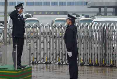 必威电竞在线首先是保人民平安